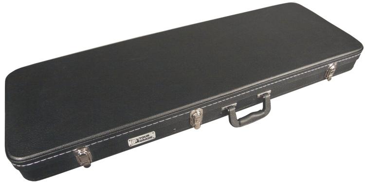 Tour Grade Guitar Case Acoustic
