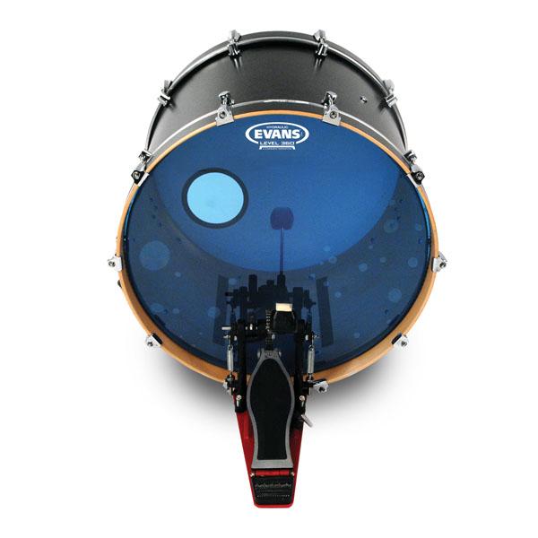 evans evans bd20hb hydraulic blue bass batter 20. Black Bedroom Furniture Sets. Home Design Ideas