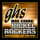 Big Core Nickel Rockers