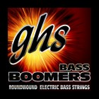 Bass Boomers