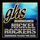 Burnished Nickel Rockers