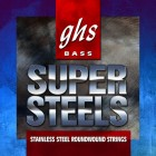 Bass Super Steels