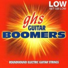 Boomers Low Tuned