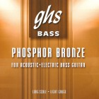Phosphor Bronze Bass