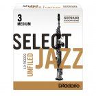Select Jazz Unfiled