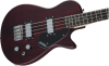 Gretsch G2220 Electromatic® Junior Jet™ Bass II Short-Scale, Black Walnut