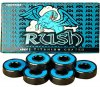 Rush 8mm ABEC 7 Skateboard Bearings, set of 8