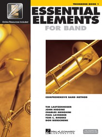 Essential Elements 2000 – Trombone
