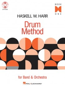 Haskell W. Harr Drum Method – Book One