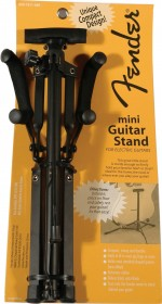 Fender® Mini Electric Guitar Stand