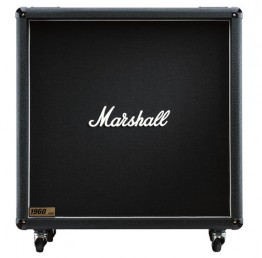 "Marshall 1960B 4x12"" 300 Watt Speaker Cab - Straight"