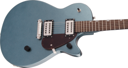 Gretsch G2210 Streamliner™ Junior Jet™ Club, Laurel Fingerboard, Gunmetal