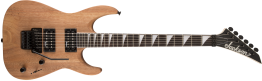 Jackson JS Series Dinky™ Arch Top JS32 DKA, Amaranth Fingerboard, Natural Oil