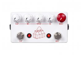 JHS Pedals The Milkman Echo/Slap Delay Pedal with Boost