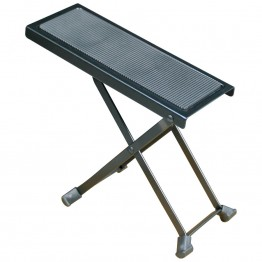 Stageline Dixie Guitar Footstool