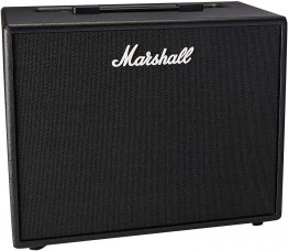"Marshall Code 50 1x12"" 50-watt Digital Combo Amp"
