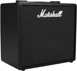 "Marshall Code 25 1x10"" 25-watt Digital Combo Amp"