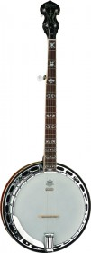 Washburn B16K-D-U Model Banjo 5-String
