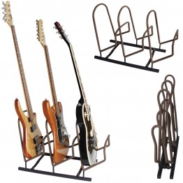 String Swing CC27 Triple Inline Floor Stand