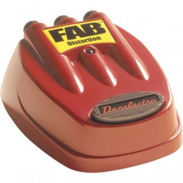Danelectro FAB Distortion Effects Pedal