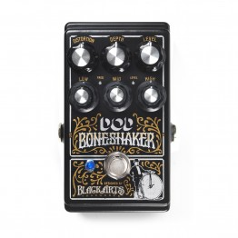 DOD Boneshaker Distortion / 3-Band EQ