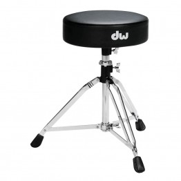 DW - Drum Workshop 3000 Series Throne With Vise Memory