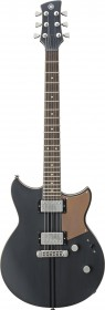 Yamaha RSP20CR BBL Revstar Electric Guitar - Brushed Black