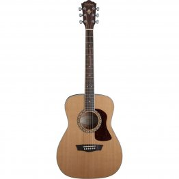 Washburn Heritage series F11S Folk Acoustic Guitar