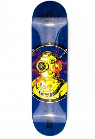 Reliance Skateboards Hold Fast Skateboard Deck 8.25