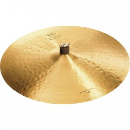 "Zildjian K Constantinople Medium Thin Ride - 22"" High Pitch"