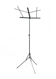 Hamilton Stands KB400B Classic Folding Music Stand - Black