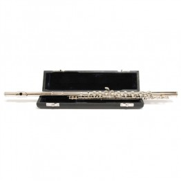 Windsor LSFO Silver Plated Flute