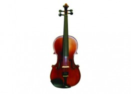 Maestro MAVK34 Antiqued Satin Violin Outfit 3/4