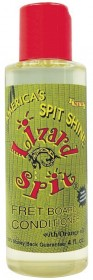 Lizard Spit MP02 Fretboard Conditioner, 4 oz.