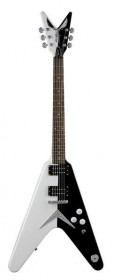Dean MSSTD Michael Schenker Standard 6 String Electric Guitar
