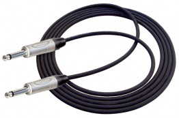 Rapco Horizon Concert Series G4 Instrument Cable, Neutrik End