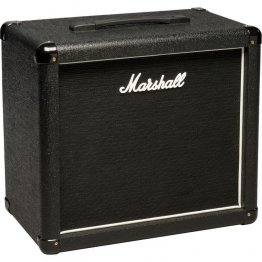 "Marshall MX112R 80-watt 1x12"" Extension Cabinet"
