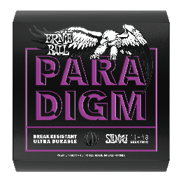 Ernie Ball P02020 Paradigm Power Slinky Electric Strings, 11-48