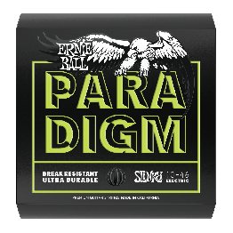 Ernie Ball P02021 Paradigm Regular Slinky Electric Guitar, 10-46