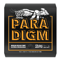 Ernie Ball P02022 Paradigm Hybrid Slinky Electric Strings, 9-46