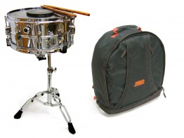 TKO SDK8BPK 8 Lug Snare Kit Package