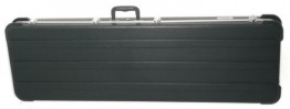 Tour Grade TGC536 ABS Molded P Bass Case