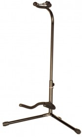 Tour Grade TGS26BK Economy Fixed Top Guitar Stand