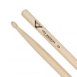 Vater Hickory Drumsticks Wood 5A, VH5AW