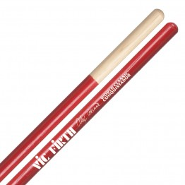 Vic Firth Alex Acuna Conquistador Timbale Sticks, SAA