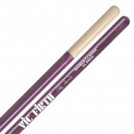 Vic Firth Alex Acuna Conquistador Timbale Sticks, SAA2