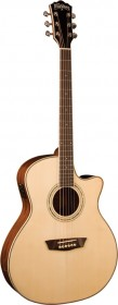 Washburn WCG18CE Comfort Series Acoustic Guitar