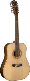 Washburn WD10S12 Heritage Series Acoustic Guitar 12 String