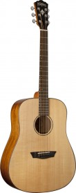 Washburn WD150SW Timber Ridge Series Acoustic Guitar