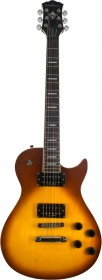 Washburn WINSTDTSB Idol WIN Series Electric Guitar - Tobacco Sunburst